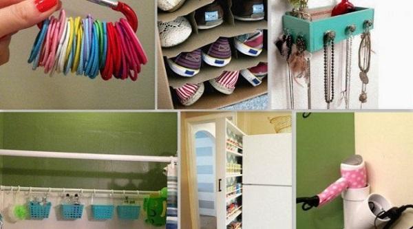 creative ideas - Closet organizer (4)