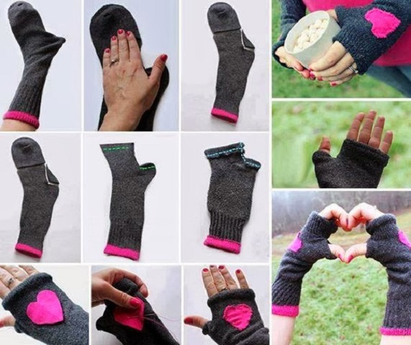 creative ideas - socks (1)