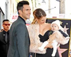 Lead singer of  Maroon 5 – Adam Levine sells two luxury mansions in Los Angeles