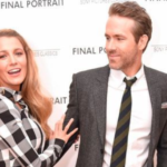 Rare outing photos: Ryan Reynolds and Blake Lively