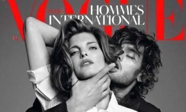 10 most provocative VOGUE covers